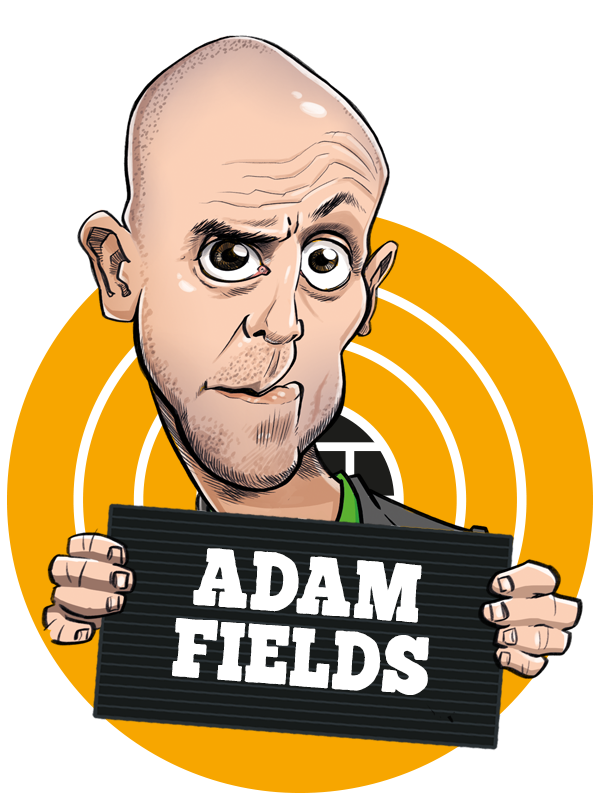 Adam-Fields