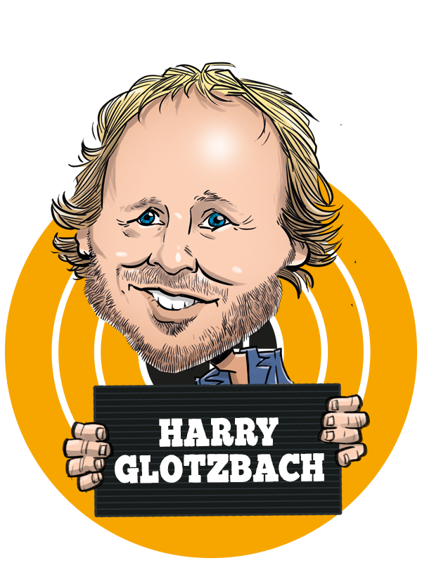 Harry-Glotzbach
