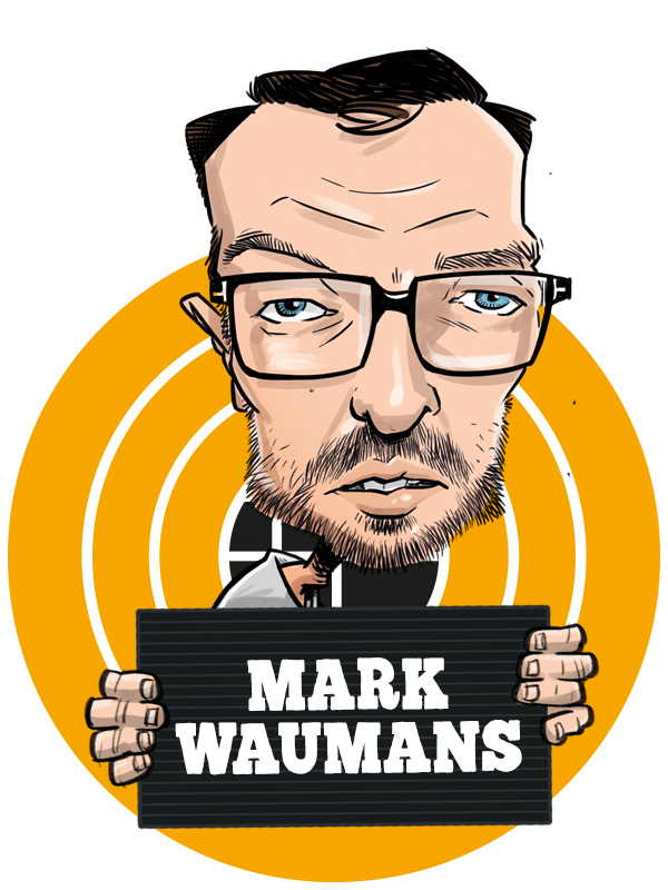 Mark-Waumans