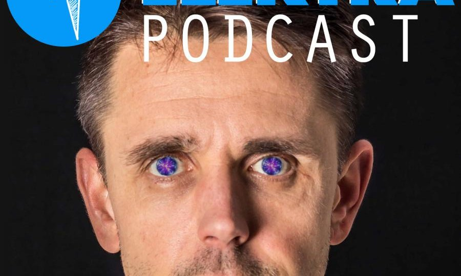 podcast wouter